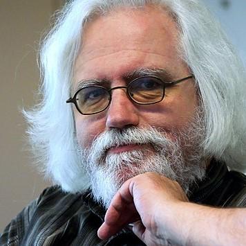 Portret Erik Borgman