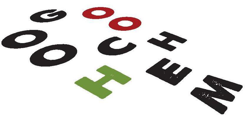 Logo rubriek Goochem