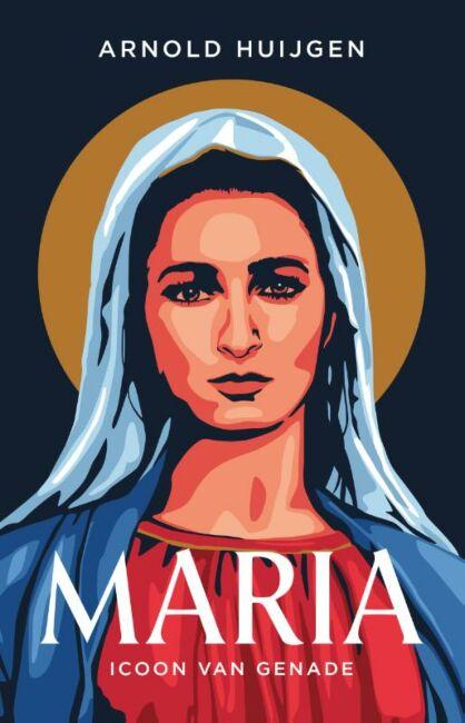 maria boek arnold huijgen