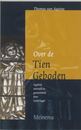 Over de Tien Geboden -