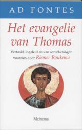 Het evangelie van Thomas - R. Roukema