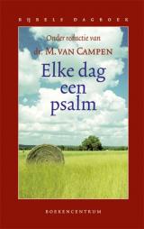 Elke dag een psalm -