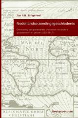 Nederlandse zendingsgeschiedenis -