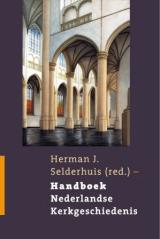 Handboek Nederlandse Kerkgeschiedenis -