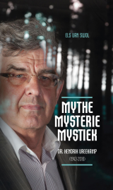 Mythe, mysterie, mystiek -