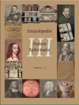 Encyclopedie Nadere Reformatie Thematisch deel (A-K) -